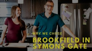 Symons Gate Alison and Cody – thumnail